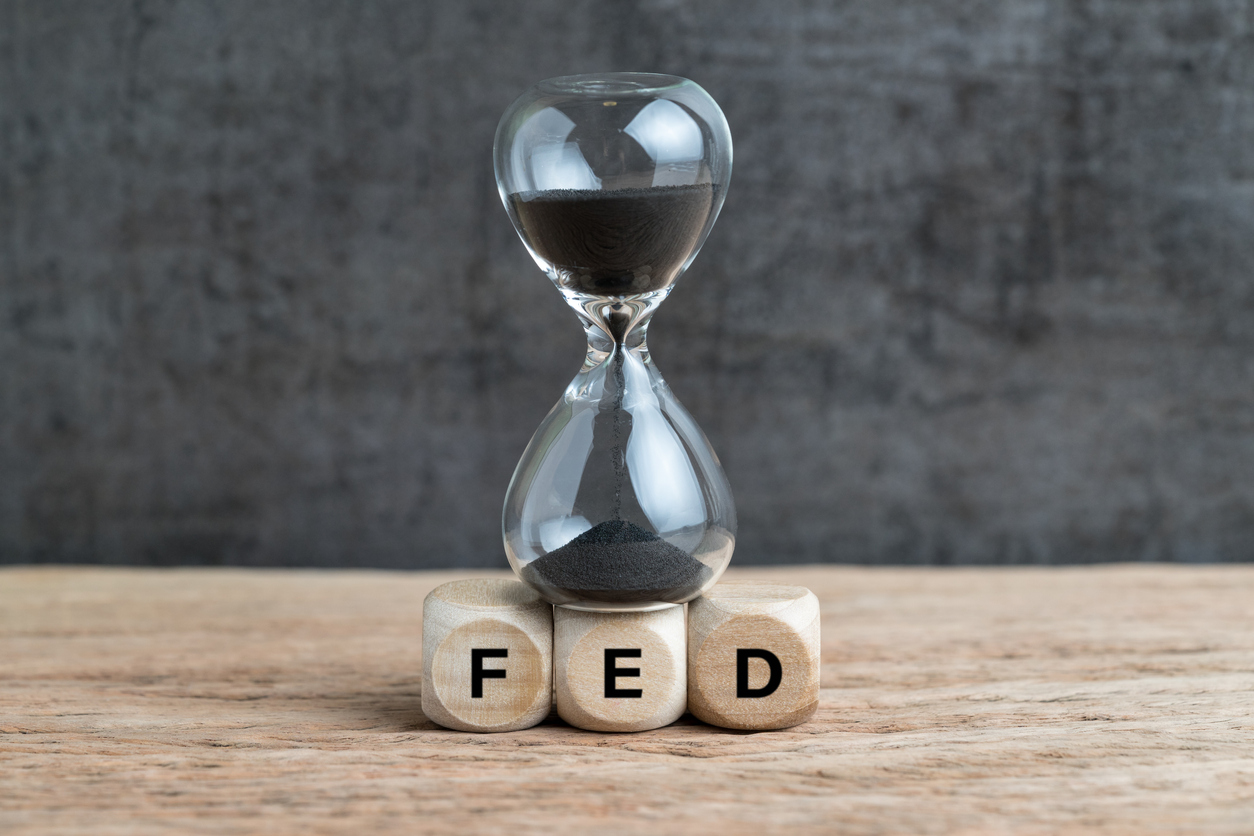 Is the Fed Move a Game Changer?