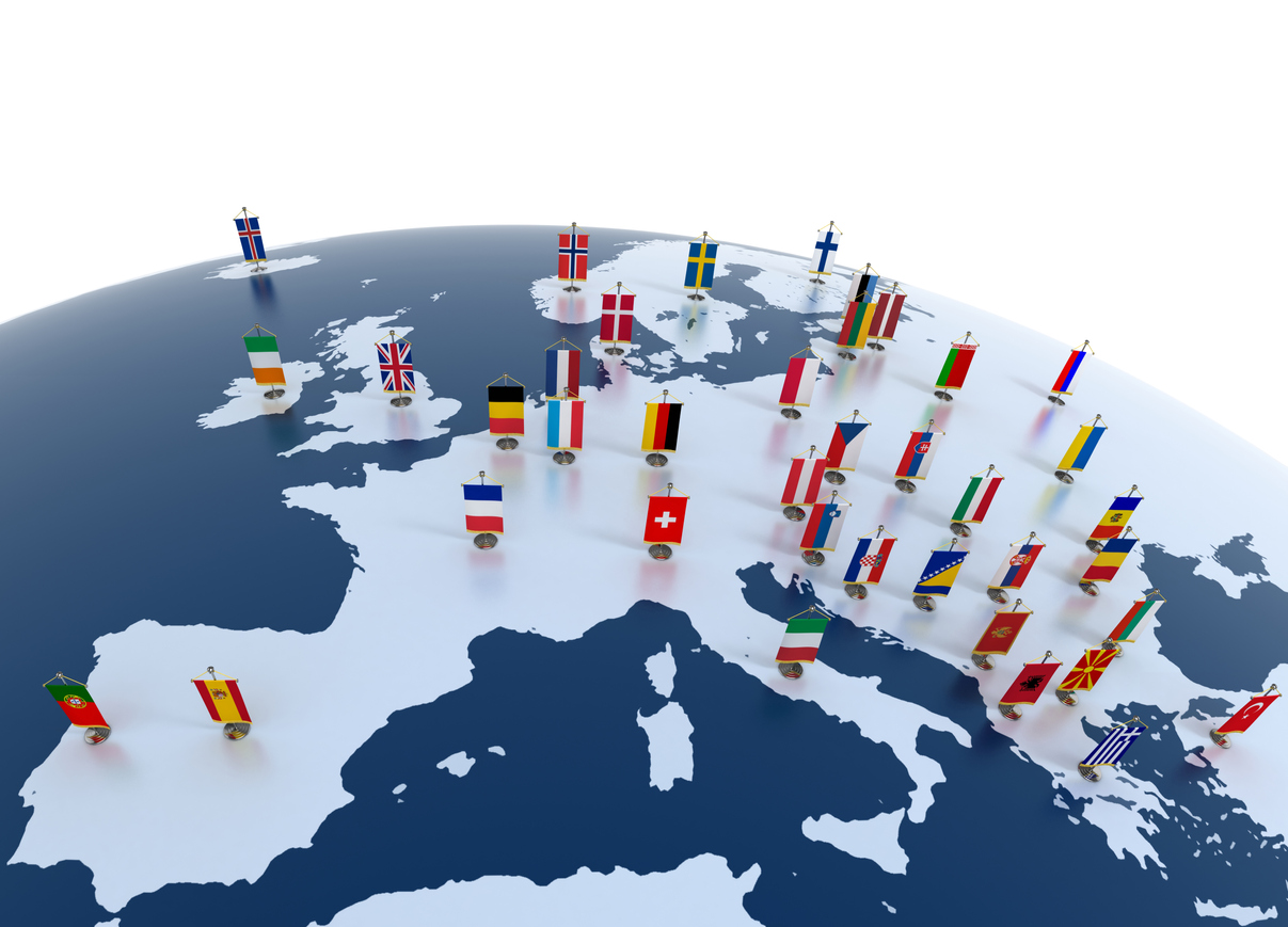 The Impact of Covid in Europe