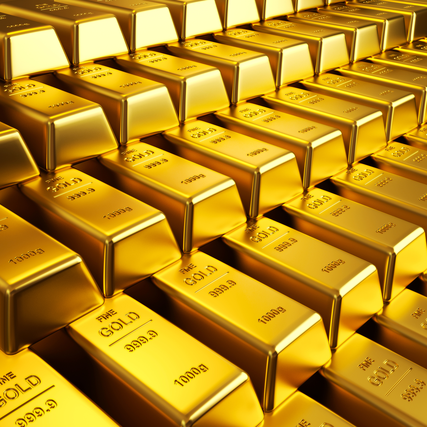 Gold: The Historical Reserve Currency